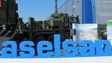 ASELSAN 69 milyon liralık sözleşme imzaladı