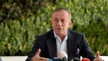 Bakırköy Savcısı, Ali Ağaoğlu'nun o sözleri için soruşturma başlattı