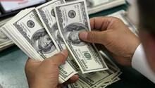 'Merkez'in faiz kararı öncesi dolar yeniden 3 liranın üstünde