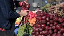 Türk-İş açlık sınırını bin 350 lira olarak açıkladı