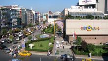İstanbul'daki iki arsa üzerine anlaşma