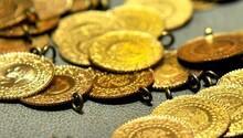 Çeyrek altın fiyatlarında tarihi düşüş! - Altının gramı 1,5 ayın en düşük seviyesinde!