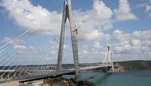 Son dakika... Üçüncü köprü törenle açılıyor