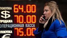 Rusya zor durumda