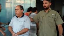Muhsin Yazıcıoğlu'nun bacanağı ile 7 şüpheli adliyede