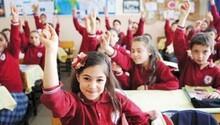 MEB'den velilere: Teşvik alan özel okullara güvenebilirsiniz