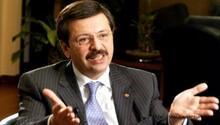 TOBB Başkanı Hisarcıklıoğlu, Moskova'da