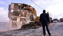 '4 yılda 183 alan riskli olarak ilan edildi'