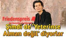 'Türkler şimdi de yeterince Alman olmamakla suçlanıyor'