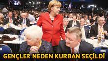 CDU delegeleri neden opsiyon modeli istiyor