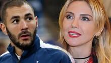 Karim Benzema, Ece Erkeni reddetti