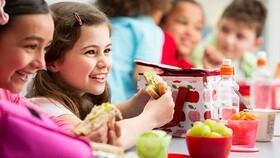 Çocuklarınız okulda nasıl besleniyor?