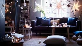 9 adımda evinizi farklı ve yaratıcı bir yeni yıl kutlamasına hazırlayın