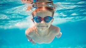 Ankarada çocuğunuzu yüzmeye başlatmak için 8 şahane sebep