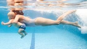 Ankarada çocuğunuzu yüzmeye başlatmak için 8 geçerli sebep