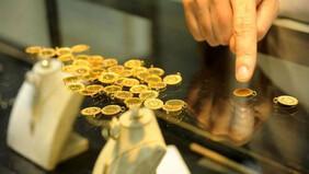 Çeyrek altın fiyatları Kapalıçarşıda kaç liradan işlem görüyor