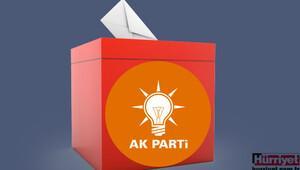 AK Parti aday listesi (İşte İl İl AK Parti milletvekili adayları)