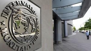 IMFden Ukraynaya stand-by anlaşması