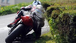 Dünyanın en tehlikeli yarışı: Isle Of Man TT