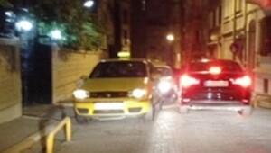 Kadir Topbaş taksi terörüne dur diyecek mi