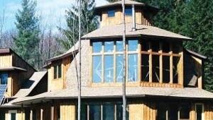 Yeni trent pasif evlerden enerji tasarrufuna destek