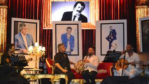Dört isim Açıkhava'da müzik ziyafeti verdi