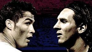 Ronaldo'nun serveti Messi'ye 10 milyon avro fark attı