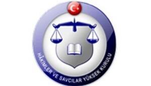 HSYK, özel yetkililer yerine bakacak mahkemeleri belirledi