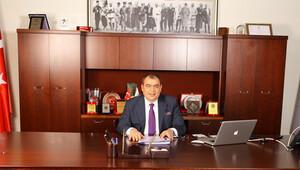 Avrupalı noterler Türkiye'de buluşuyor