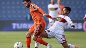 Başakşehir 2 - 1 Medicana Sivasspor