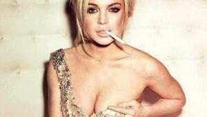 1 milyon dolarlık Lindsay