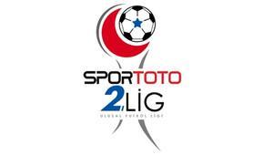 Spor Toto 2. Lig'de normal sezon tamamlandı