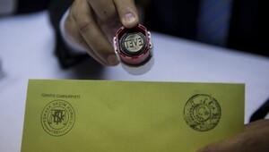 Nerede oy kullanacağım? 7 Haziran Genel Seçimleri (YSK seçmen sorgulama)