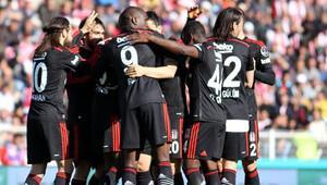 Sivasspor 0 - 1 Beşiktaş