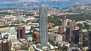 Spine Towers'a imara aykırılıktan rekor para cezası: 1 milyon TL!