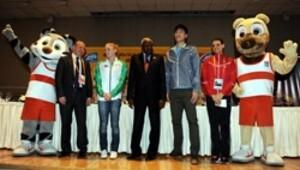 IAAF Başkanı'ndan Türkiye'ye övgü