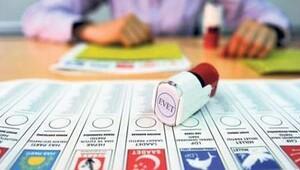 İstanbul, Ankara, İzmir seçim sonuçları - 2015 Genel Seçim Sonuçları