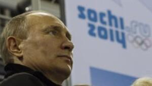 Putin'in olimpiyat savaşı