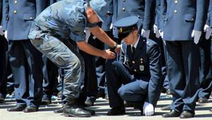 Işıklar Askeri Lisesi 156. Dönem mezunlarını verdi
