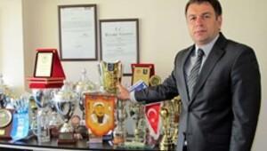 Türk judosunda hedef 2016'da madalya