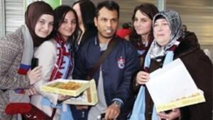 Trabzonspor gıdasız kaldı