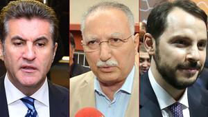 Büyük şehirlerde kim seçildi kim seçilmedi (2015 Genel Seçim Sonuçları İstanbul , Ankara, İzmir)
