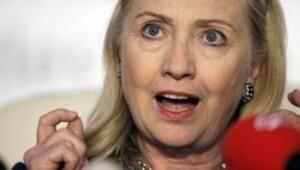 Clinton: Esad bedelini ağır ödeyecek