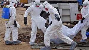 Liberya'da beş yeni Ebola vakası tespit edildi
