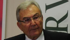 Deniz Baykal: 17 Aralıkla ilgili soruşturmalar engelleniyor