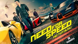 Need for Speed'den yeni afiş