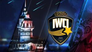 League of Legends Uluslararası Wild Card özel turnuvası bu yıl ilk kez İstanbul'da