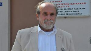 HDP'li Kürkçü, Şakran Cezaevi'nde savcılarla görüştü