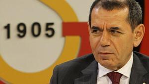 Dursun Özbek kimdir? Şampiyonlar Ligi şampiyonluğu vaat eden başkan…