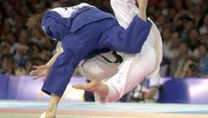 Judocular Rio de Janeiro'da